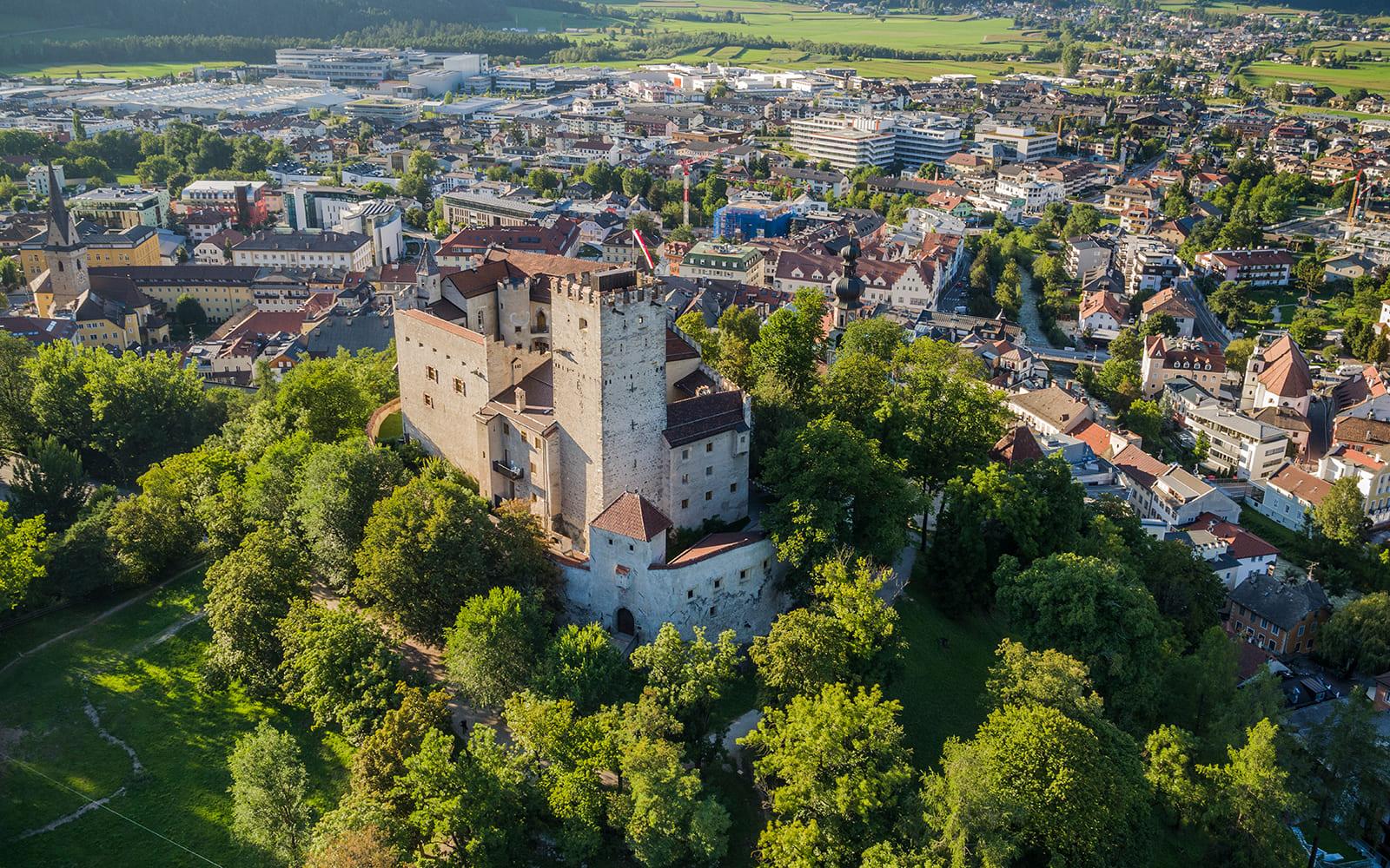 Bruneck Altstadt